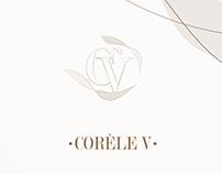 CORELE V | BRANDING