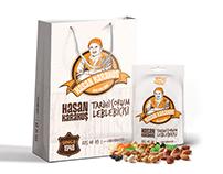 Hasan Karakus Nuts