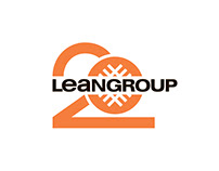 20 years of Leangroup