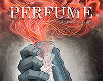 Perfume (book cover)