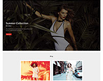 One – Latest Fashion Shop Responsive Shopify Theme