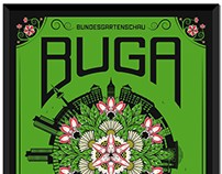 "Poster ""BUGA 2023"""