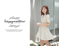 Summer in K-Style with Happymallow