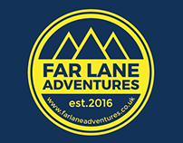 Far Lane Adventures Logo