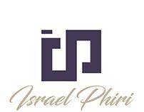 Israel Phiri Logo Mark