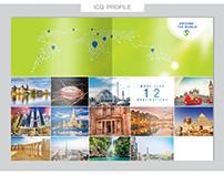 ICQ profile