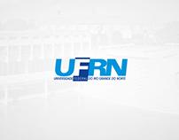Identidade Visual UFRN   UFRN's Visual Identity