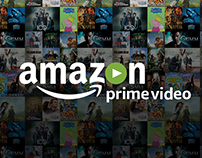 Amazon Prime Instant Video - Ideas