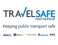 Greater Manchester TravelSafe Partnership