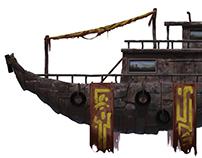 Junkship