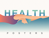 Posters about health