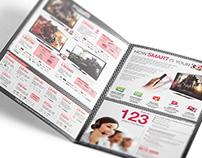 2012 LG Monitor Cybertron Con - Brochure