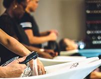 Gemini Hair Studio, Welkom