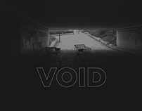 VOID – The Milton Keynes Project