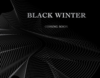 Black Winter: Teaser–Movie Poster