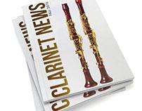 Clarinet News - Issue 1