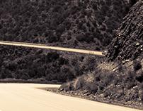 Taos Sepia