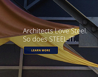 STEEL-IT Website