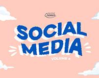 Social Media - Dental Cremer