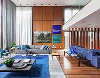 Casa IV by Suite Arquitetos