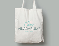Diseño de la Imagen Corporativa para VILADARUME