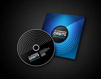 Orbits CD artwork