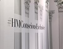 H&M ConsciousExclusive / 2016