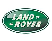 Land Rover ex-Stand