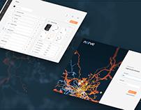 TTTech - Nerve Interface Design