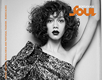 Portuguese Soul #8 - Cover4