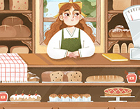 Anne's Bakery