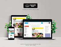 Email Marketing Hogar/Diseño - Mercado Libre
