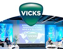 Actavis: VICKS Conference Capital Fort Design