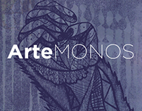 arteMonos, Manuales, Digitales, Fotográficos.