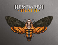 Remember Death - Solo Show