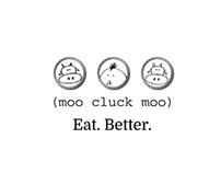 Moo Cluck Moo
