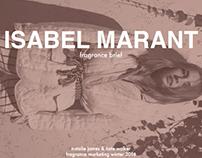 Isabel Marant Le Maraís | Fragrance Marketing