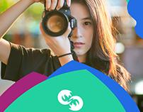 Social Media Banner (Google Ad Banner 2)