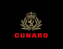 Cunard Alliance Program, Email & Direct Mail