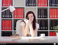 Ad Spot - Meet Brooke