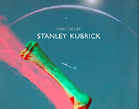 Stanley Kubrick Filmography