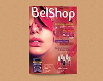 Folheto Belshop | Maio-Junho