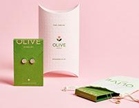 Olive Branding