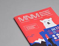 MNM — Montréal Nouvelles Musiques 2015