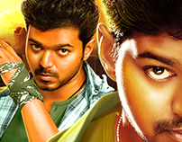 Happy Birthday THALAPATHY (June22) (Advance wishes)