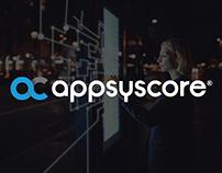 Appsyscore® Branding