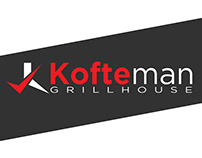 Kofteman Grillhouse Project