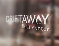 Logo | Driftaway Float Center