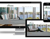 Website Design & Development - Interior Designer
