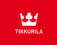 Tikkurila Paint Packages